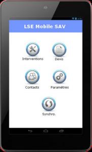 LSE Mobile SAV
