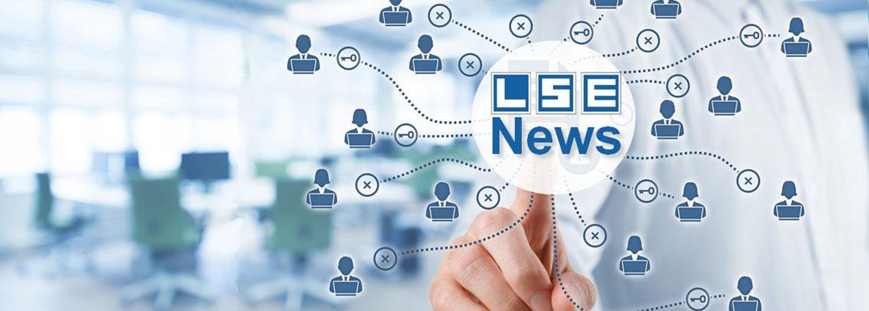 Newsletter LSE