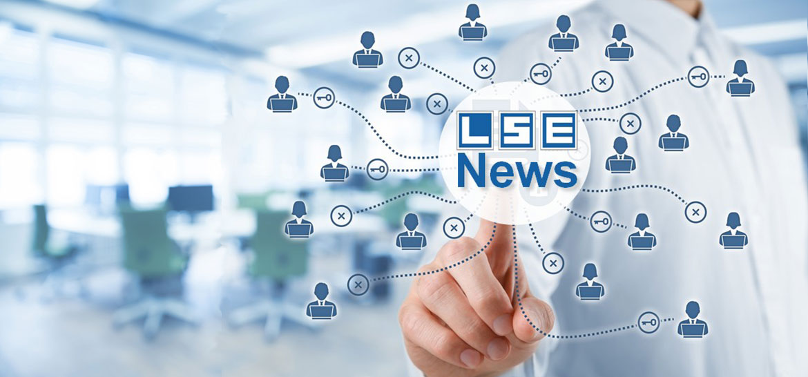 Newsletter LSE – Septembre 2017