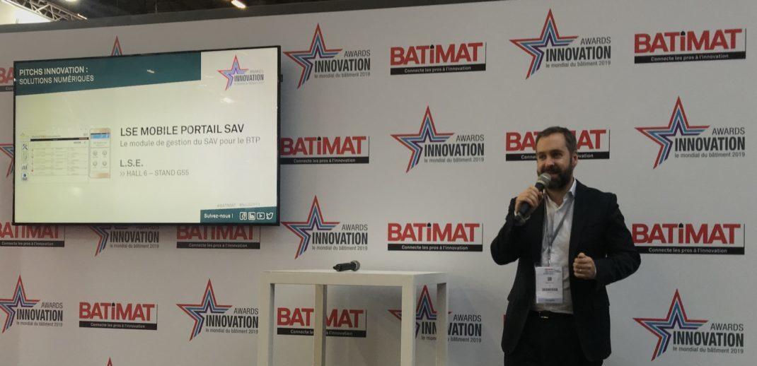 LSE SAV eXtend sélectionné aux awards de l'innovation